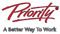 Priority a Better Way to Work